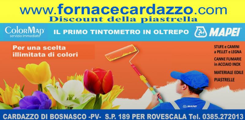 FORNACE CARDAZZO